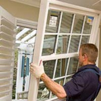 Aluminium Window Installation Services