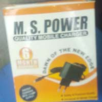 MS Power Mobile Phone Charger