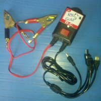 RK Gold Mobile Phone Chargers