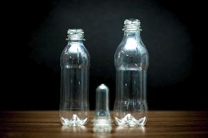Pet Plastic Bottles