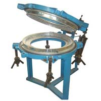 Bike Tyre Retreading Machine