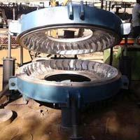 Tyre Retreading Chamber