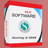 Binary Plan MLM Software