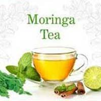 Moringa Masala Tea