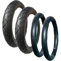 Wheel Tyre Tubes