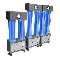 Desiccant Heatless Type Dryers