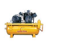 Higher Stage Air Compressor