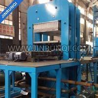 1600*8500 Frame Conveyor Belt Vulcanizing Press & vulcanizing Press In