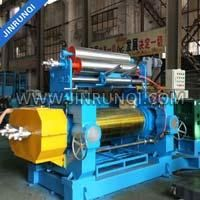 2 Roll Rubber Mixing Mill