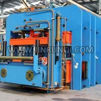 Conveyor Belt Vulcanizing Press 01