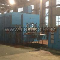 Conveyor Belt Vulcanizing Press 02