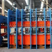 Conveyor Belt Vulcanizing Press 09