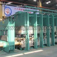 Conveyor Belt Vulcanizing Press 10