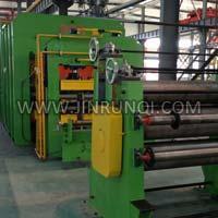 Conveyor Belt Vulcanizing Press 11