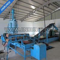 Factory Price Waste Tire Recycling For Rubber Crumb