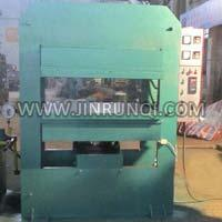 Frame Structure Hydraulic Machine