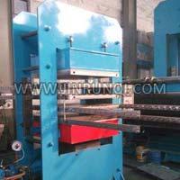 Frame Type Fully-Automatic Rubber Vulcanizing Machine