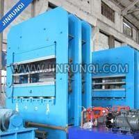 Hydraulic Vulcanizing Press & Rubber Plate Vulcanizer & Prevulcanzing
