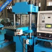 Plate Rubber Mat Vulcanizer Machine