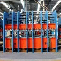 Rubber Belt Vulcanizing Equipment