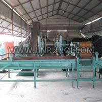 Semi-Auto Rubber Powder Production Line