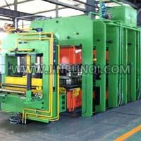 Textile & Steel Cord Conveyor Belt Making Machinery