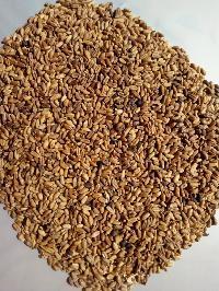 Damage Wheat