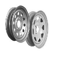 tractor trolley wheels