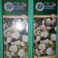Shreyansh Mogra Incense Sticks