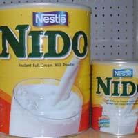 Nestle Nido Baby Milk Powder', Red Cap Nido Milk