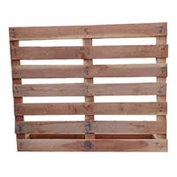 Paddy Wooden Crate