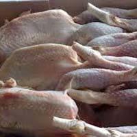 Frozen Chicken and Chicken Breast