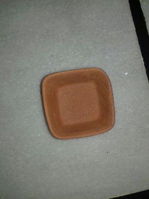 Terracotta Kitchen Plate