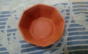 Terracotta Soup Bowls