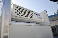 Eutectic Refrigeration System