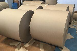 Kraft Fluting & Test Liners