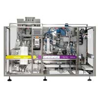 New Packaging Machinery