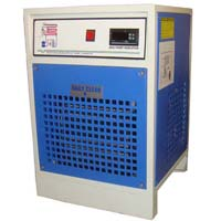 Compressed Air Refrigerated Type Air Dryer