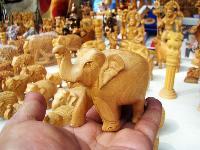 Handicrafts Wooden Crafts