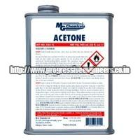 Acetone Thinners (434)