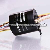 Gold Plated Slip Ring (SRB13)