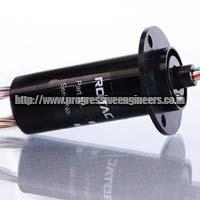 Gold Plated Slip Ring (SRS 2802)