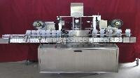 Rotary Bottle Sealing Machine