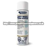 Safety Wash II Aerosol Cleaner (4050A)