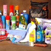 Ship Cleaning Products