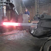 Steel Forging Services