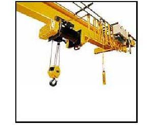 Underslang Cranes