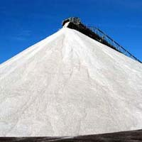 Industrial Salt Washed