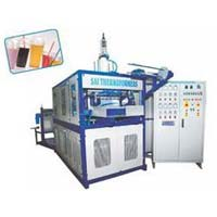 URGENT SELLING PLASTIC PP/HIPS/EPS GLASS DONA PLATE MAKING MACHINE