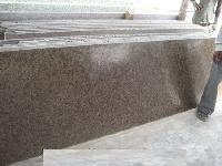 Cherry Brown Granite Slabs